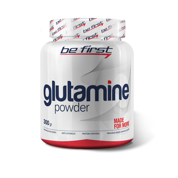 Glutamine Powder 300 гр