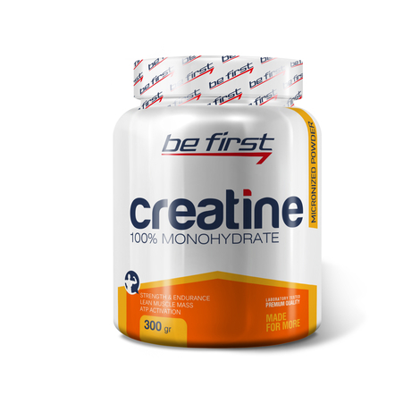 Creatine Micronized Powder 300 гр