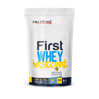 First Whey Instant 900 гр