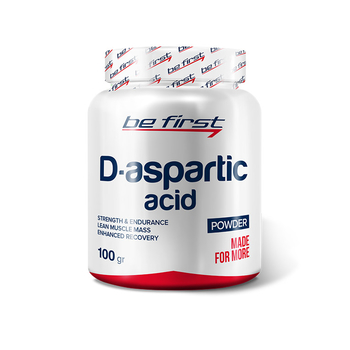 D-Aspartic Acid powder 100 гр