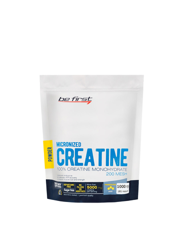 Creatine POWDER 1000 гр