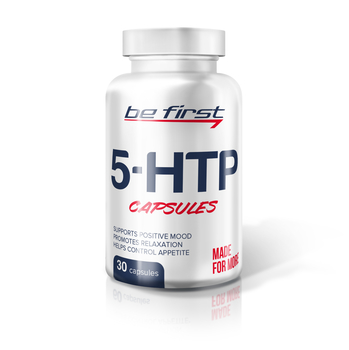 5-HTP Capsules 30 капсул