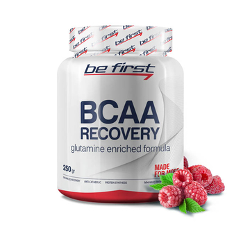BCAA Recovery Powder 250 гр