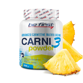 Carni 3 Powder 200 гр