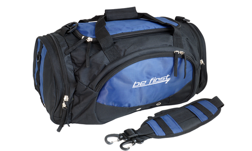 cc27dbc46c64 Как выбрать сумку для фитнеса — Спортивное питание Be First  ☎+7(499)506-08-08