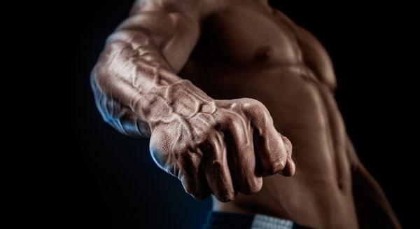 Мышечный отказ — SportWiki энциклопедия
