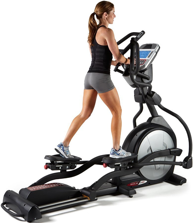 бег на тренажере для похудения
